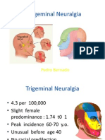 l5 Lecture on Trigeminal Neuralgia - Unsoed 03 Mei 2013 - Copy