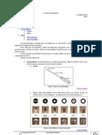 Herramientas Básicas para ensamble para PC-Lic Prof. Edgardo Faletti (2013)