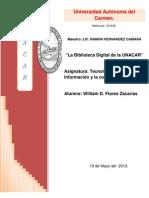 Biblioteca Digital de La UNACAR (2)