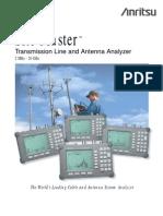 Site Master 331c