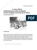 II Good Practices - Promocion de Una Cultura Amb