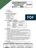 Cambio de Polines de Carga y Retorno en Las Fajas Transportadoras.2