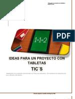 Proyecto Tabletas CanalTIC - Copia