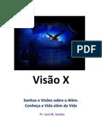 Levi Santos Visao X