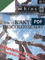 Baktun 7 Ultima Version
