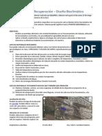 A.R. Proyecto de vivienda bioclimática