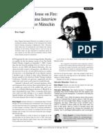 anzjft - entrevista minuchin