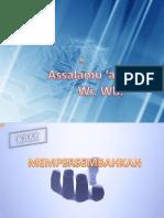 Presentation Reformasi JPKM (Tugas Dasar2 AKK)