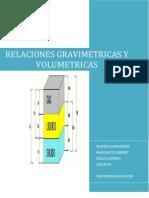 Lab 4 Relaciones Volumetricas y Gravimetricas