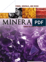 Minerals - John P. Rafferty
