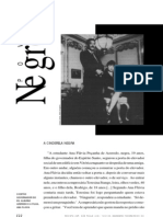 FRY, P. O que a cinderela negra tem a dizer sobre a política racial no Brasil