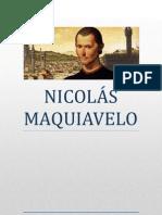 Nicolas Maquiavelo Ok