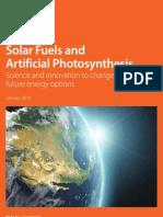 Solar Fuels Tcm18 221433
