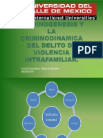 CRIMINOGÉNESIS Y CRIMINODINAMICA DEL DELITO DE VIOLENCIA INTRAFAMILIAR_Xochitl