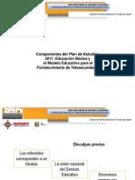 Diapositivas Del Trayecto Formativo 2011