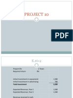 Project 10