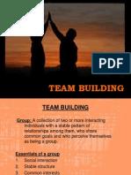 Team Building 0000