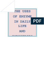 Folio Biology Enzyme