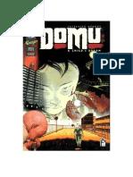 DOMU - Child's-Dream - Katsuhiro Otomo - VOL 2
