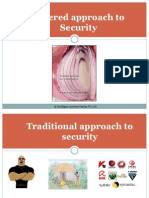 Lecture - 3 - Layered Approach to IT Security