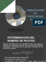 CIMENTACIONES PROFUNDAS 2