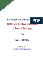manual testing help ebook by software testing help software bug rh scribd com Ktea Testing Manual manual software testing ebook pdf