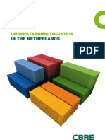 CBRE Understanding Logistics 2011