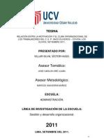 climaorganizacional-tesinafinald1-120501024207-phpapp02