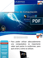 Sesion1 - Fundamentos de Computacion