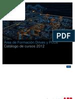 Cursos Formacion Drives y PLC