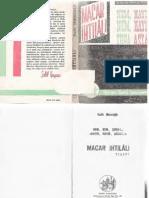 Macar İhtilali_text