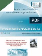 5. Resistencia a la corrosión de los recubrimientos galvanizados