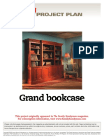 Grand Bookcase - FH06DJA