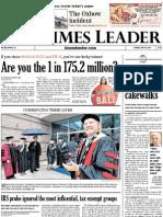 Times Leader 05-19-2013