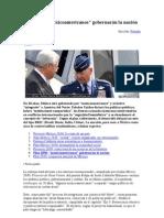 Plan 2030 Mexicoamericanos Parte 6