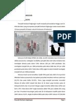Penyakit Berbasis Lingkungan Oleh Dwi Ayu