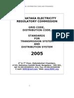 Karnataka Grid Code