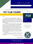 April 2009 Presidents Newsletter