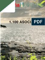 """Revista """"Coruña Hostelera"""" Abril 2009"""