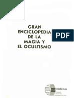 Martinez Mas Sebastian - Gran Enciclopedia de La Magia Y El Ocultismo