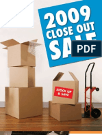 Dealer Closeout