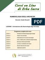 Erba Sacra