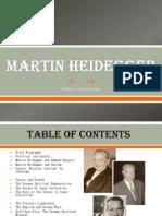 Chapter 18 Martin Heidegger