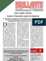 El Brillante 19052013