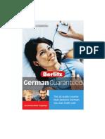 German Course Guaranteed