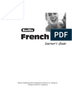 Berlitz Guide to New Basic Fr