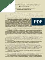 Segundo, Juan Luis - Dinámica de la vision de la Iglesia y el papel del laico en ella-1966