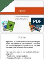 Poster Presentation (Toke-Widha)