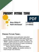 Kelompok 9 (Bayu Widyastoro & Ratih Shinta)