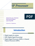 DSP Processor.ppt